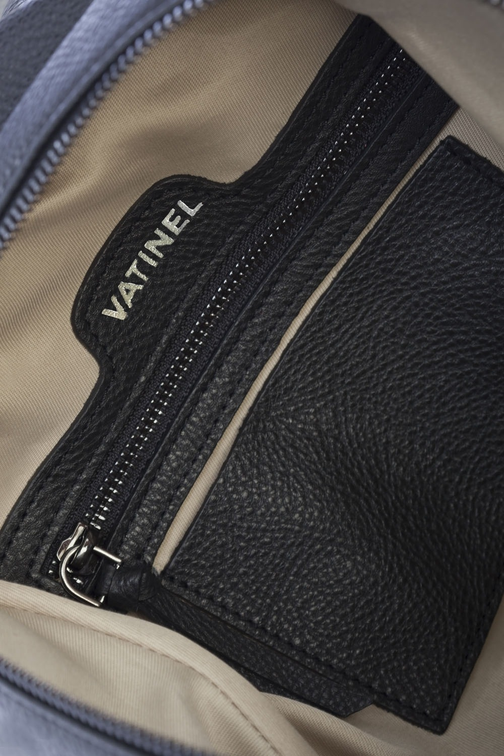 VATINEL HANDBAGS AMSTERDAM BLACK