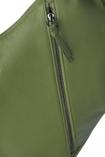 VATINEL HANDBAGS AMSTERDAM FOREST GREEN