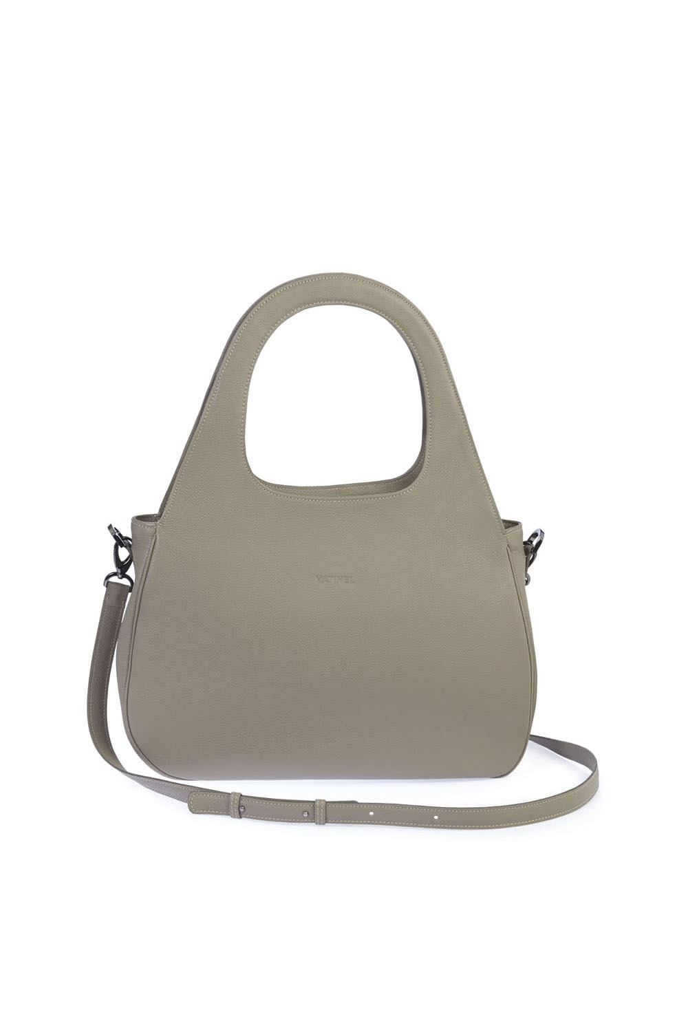 VATINEL HANDBAGS BERLIN CLAY