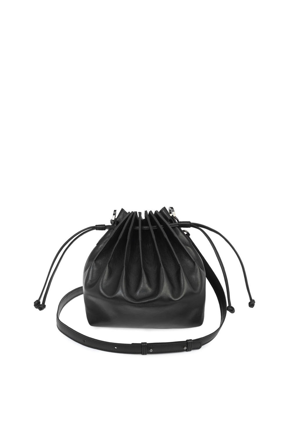 VATINEL HANDBAGS CAIRO BLACK
